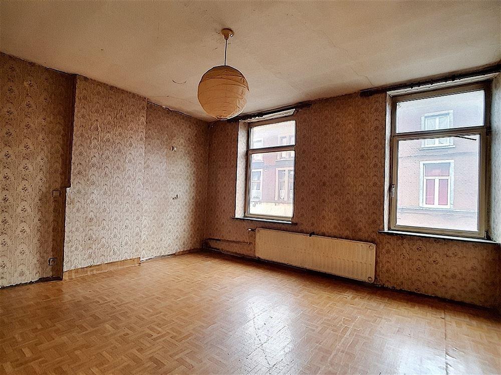Image 6 : Immeuble unifamilial à 6040 JUMET (Belgique) - Prix 80.000 €