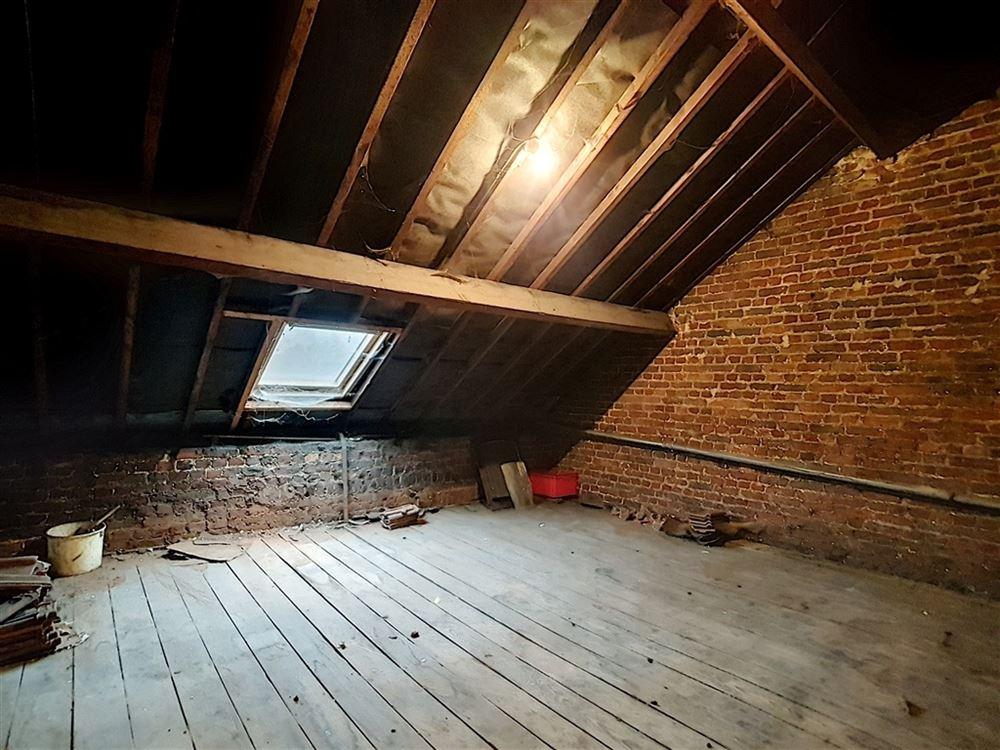 Image 9 : Immeuble unifamilial à 6040 JUMET (Belgique) - Prix 80.000 €