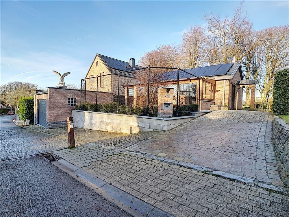 Image 14 : Maison à 1420 BRAINE-L'ALLEUD (Belgique) - Prix 390.000 €