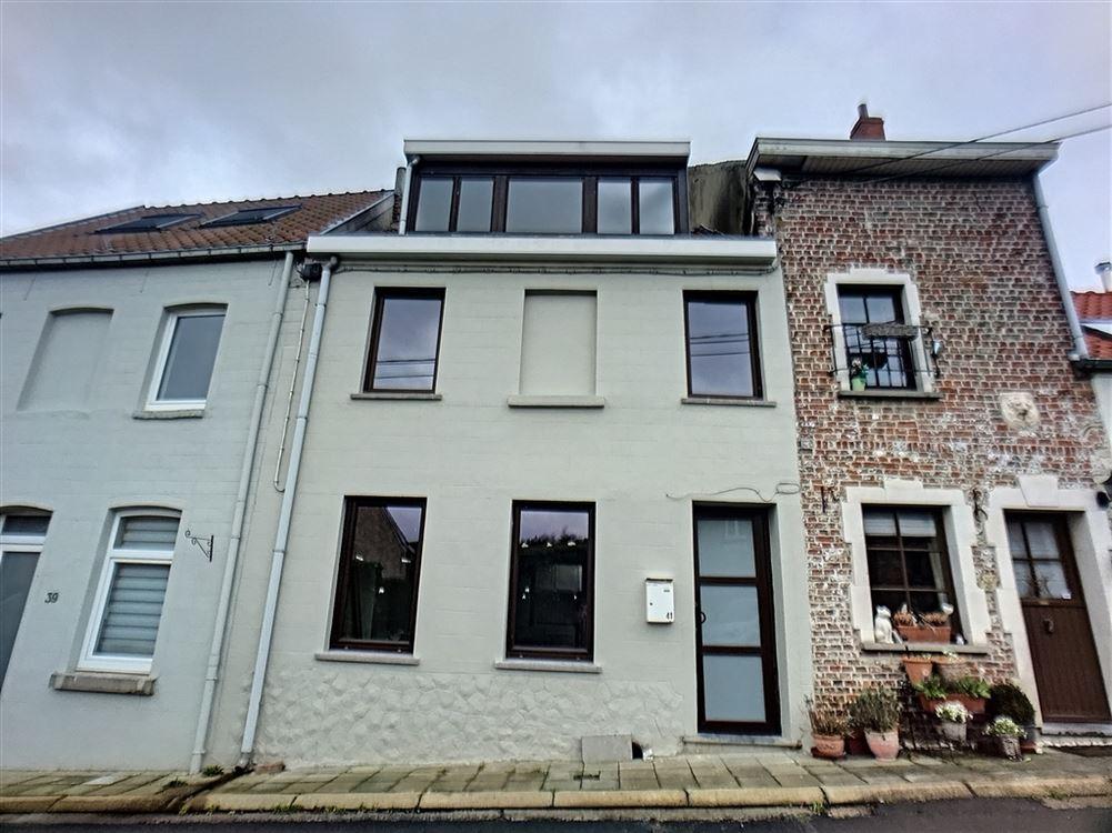 Image 1 : Maison à 1420 BRAINE-L'ALLEUD (Belgique) - Prix 245.000 €