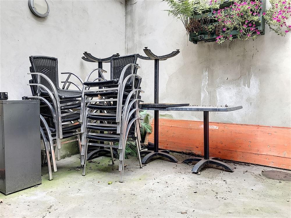 Image 2 : Immeuble mixte à 1420 BRAINE-L'ALLEUD (Belgique) - Prix 285.000 €
