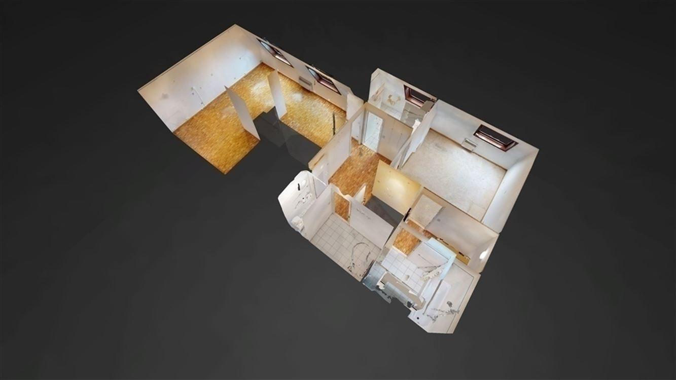 Image 16 : Duplex à 1400 NIVELLES (Belgique) - Prix 950 €