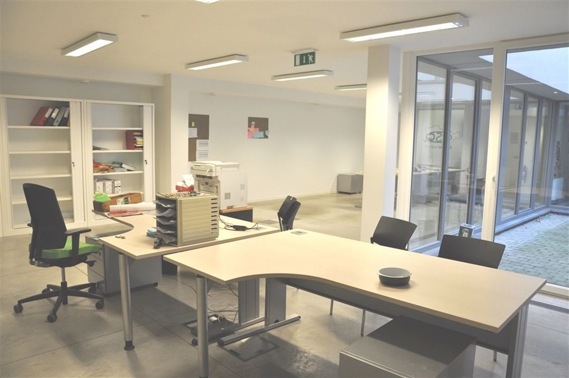 Image 5 : Bureaux à 1420 BRAINE-L'ALLEUD (Belgique) - Prix 1.700 €