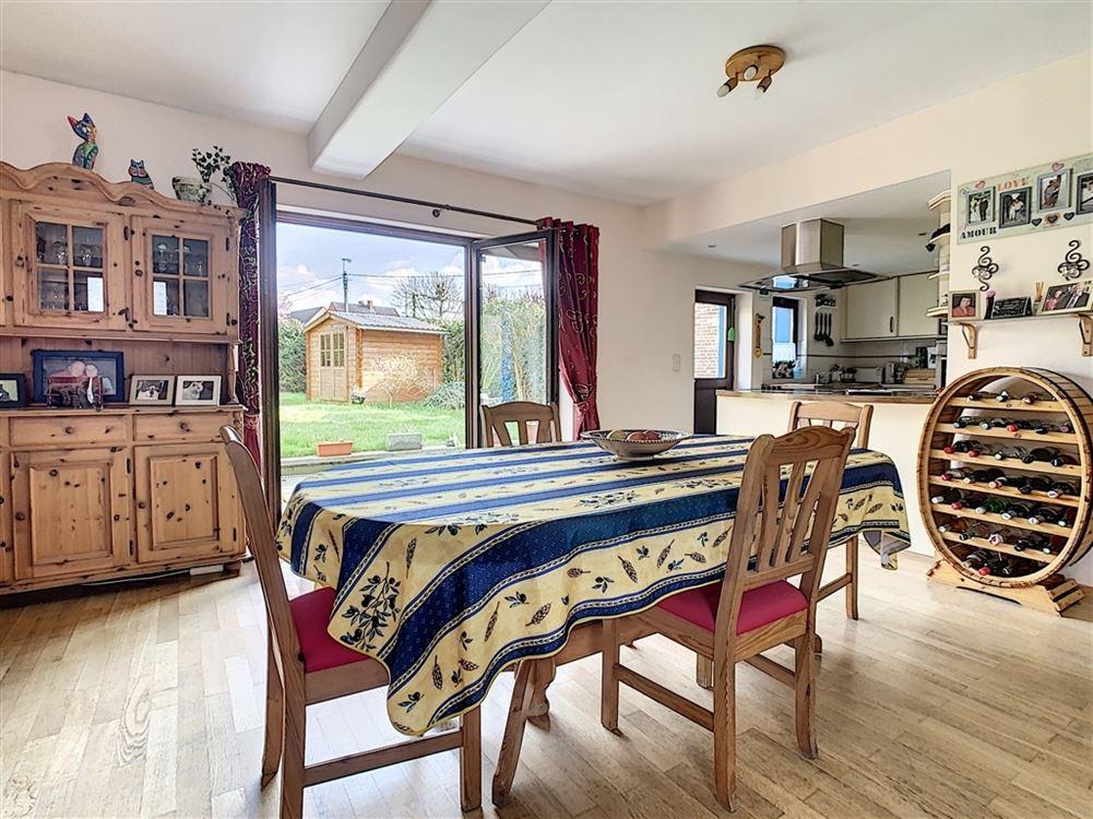 Image 1 : Maison à 1420 BRAINE-L'ALLEUD (Belgique) - Prix 449.000 €