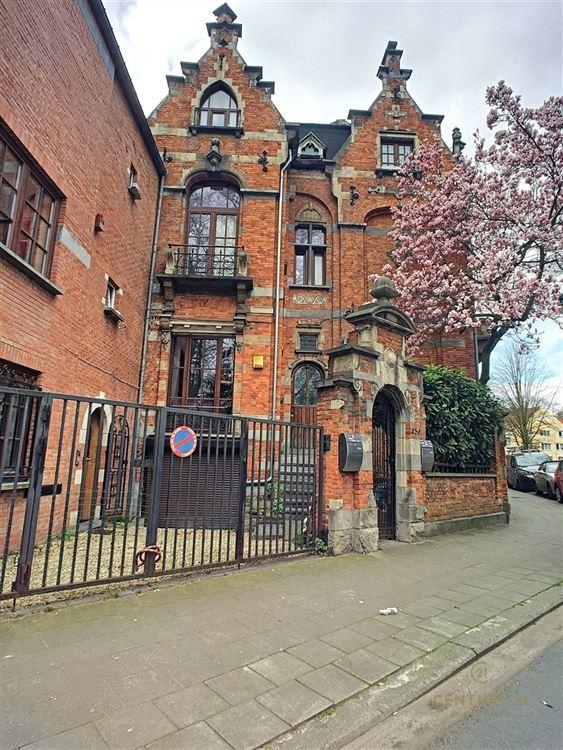 Image 1 : Immeuble à appartements à 1020 LAEKEN (BRU.) (Belgique) - Prix 1.050.000 €