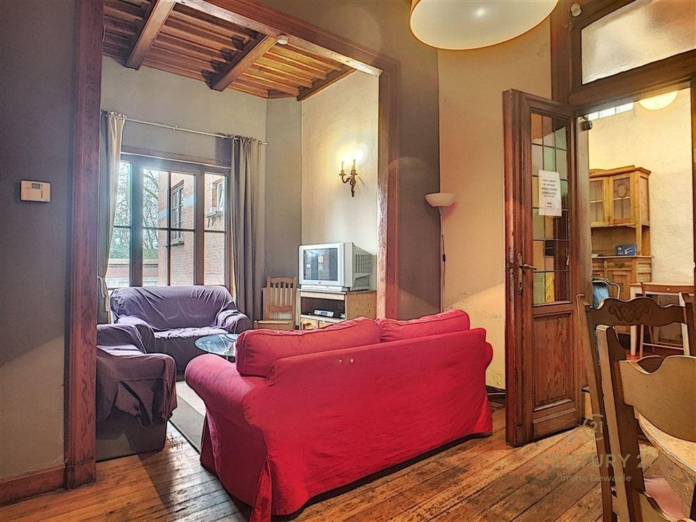 Image 4 : Immeuble à appartements à 1020 LAEKEN (BRU.) (Belgique) - Prix 975.000 €