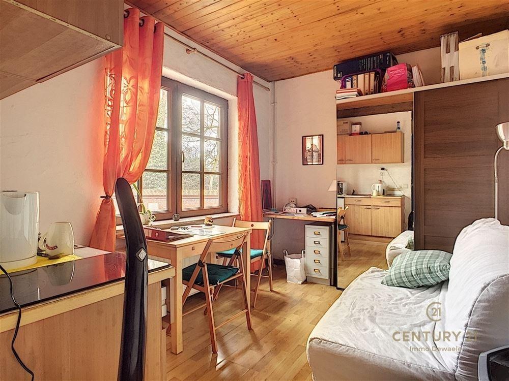 Image 10 : Immeuble à appartements à 1020 LAEKEN (BRU.) (Belgique) - Prix 975.000 €