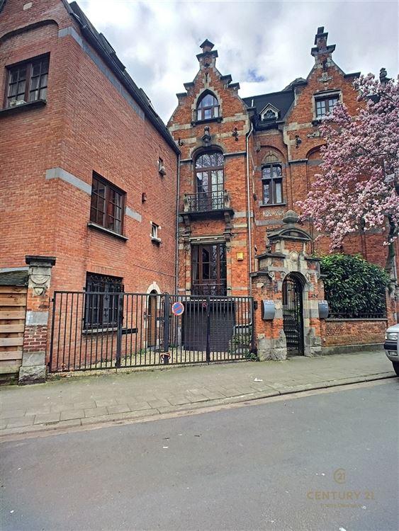 Image 12 : Immeuble à appartements à 1020 LAEKEN (BRU.) (Belgique) - Prix 975.000 €