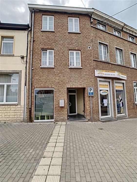 Image 1 : Appartement à 1440 BRAINE-LE-CHÂTEAU (Belgique) - Prix 670 €