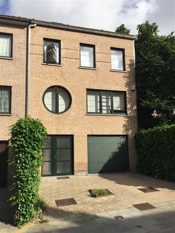 Image 1 : Maison à 1420 BRAINE-L'ALLEUD (Belgique) - Prix 1.300 €