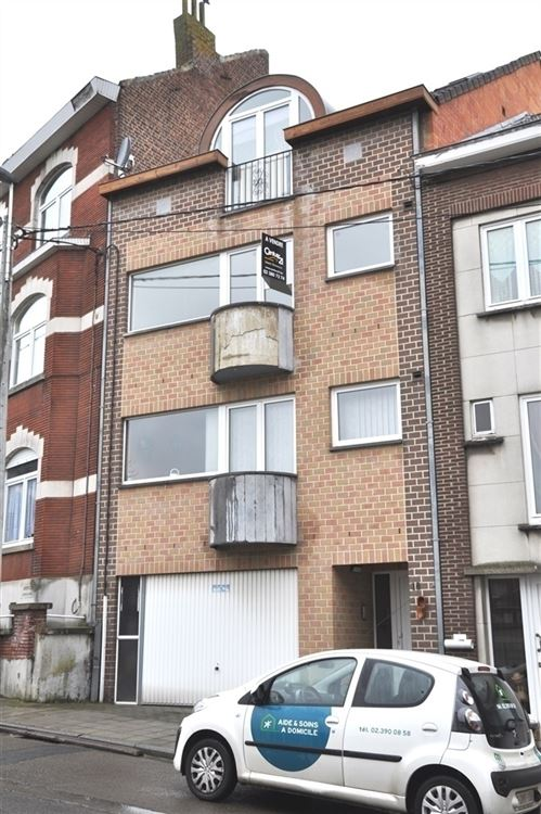 Image 1 : Appartements à 1480 TUBIZE (Belgique) - Prix 720 €