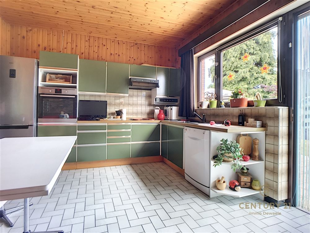 Image 6 : Villa à 1420 BRAINE-L'ALLEUD (Belgique) - Prix 450.000 €