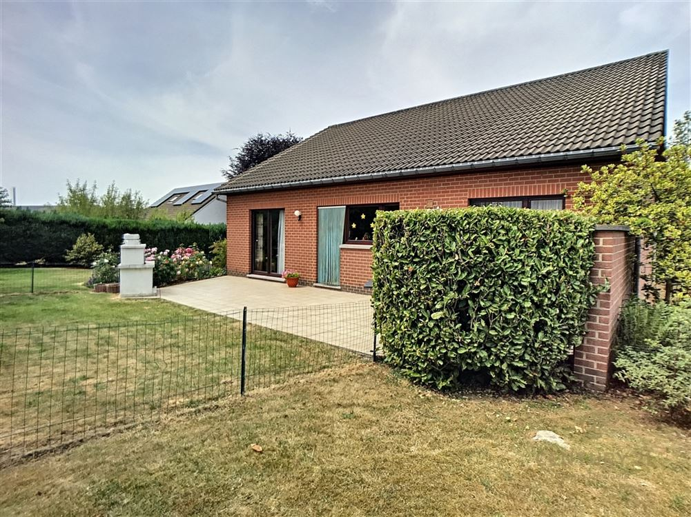 Image 14 : Villa à 1420 BRAINE-L'ALLEUD (Belgique) - Prix 450.000 €