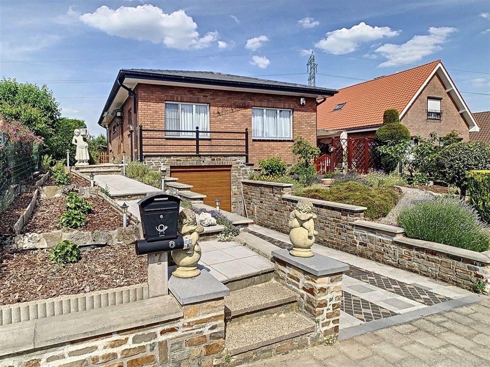 Image 1 : Villa à 1420 BRAINE-L'ALLEUD (Belgique) - Prix 375.000 €