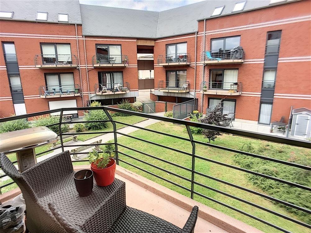 Image 6 : Appartement à 6230 PONT-À-CELLES (Belgique) - Prix 620 €