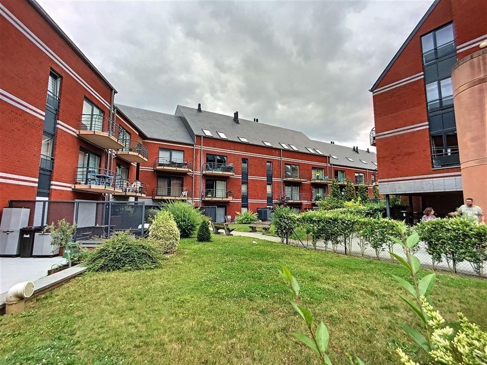 Image 7 : Appartement à 6230 PONT-À-CELLES (Belgique) - Prix 620 €