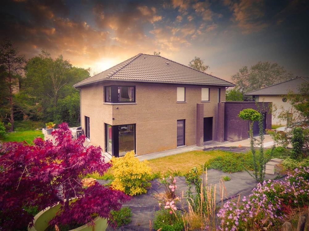Image 1 : Villa à 1440 BRAINE-LE-CHÂTEAU (Belgique) - Prix 745.000 €