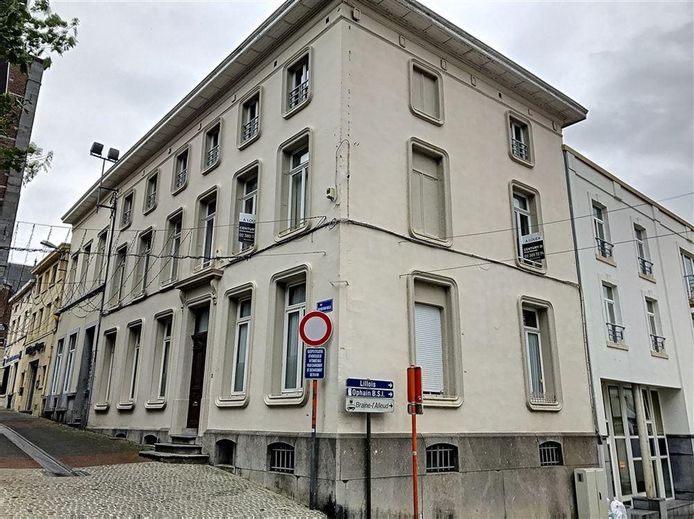 Image 1 : Appartement à 1420 BRAINE-L'ALLEUD (Belgique) - Prix 995 €