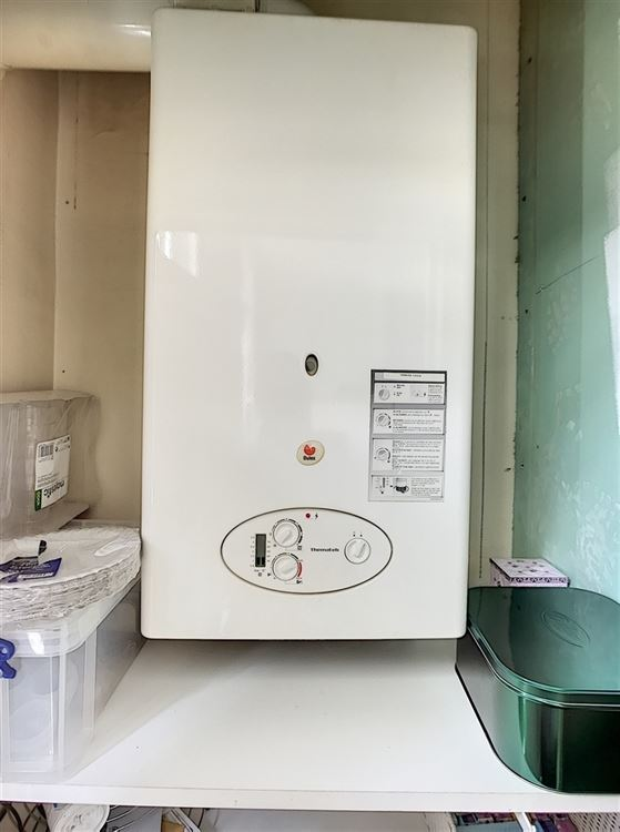 Image 13 : Appartement à 1420 BRAINE-L'ALLEUD (Belgique) - Prix 995 €