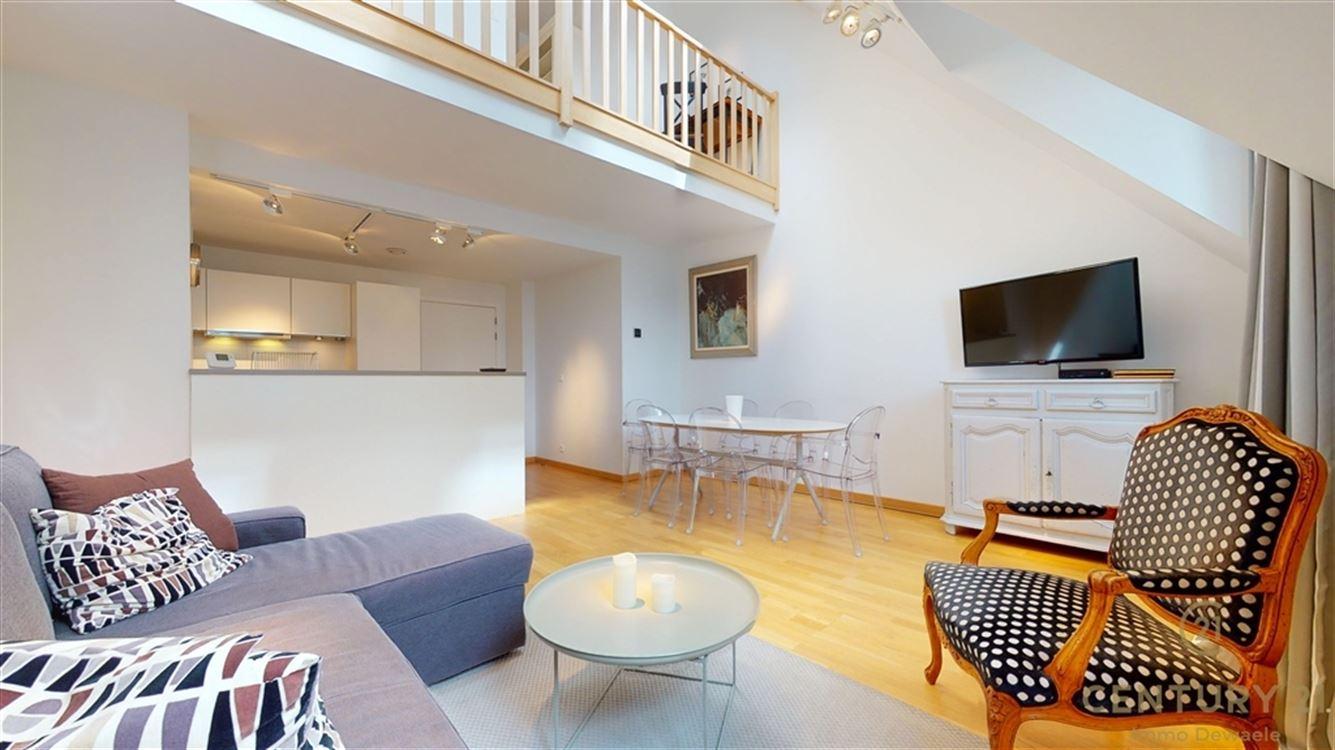Image 1 : Appartement à 1000 BRUXELLES (Belgique) - Prix 385.000 €