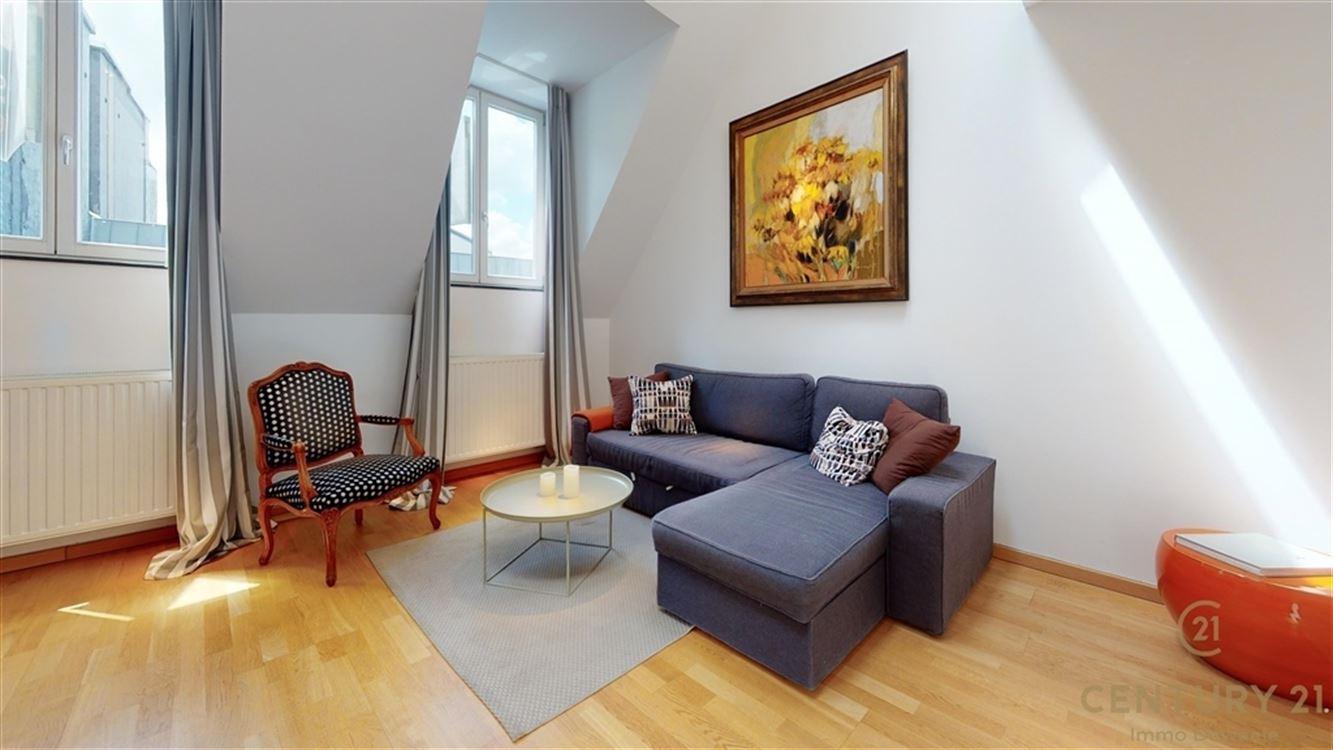 Image 3 : Appartement à 1000 BRUXELLES (Belgique) - Prix 385.000 €