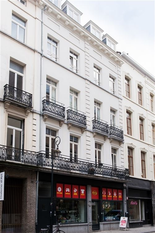 Image 10 : Appartement à 1000 BRUXELLES (Belgique) - Prix 385.000 €