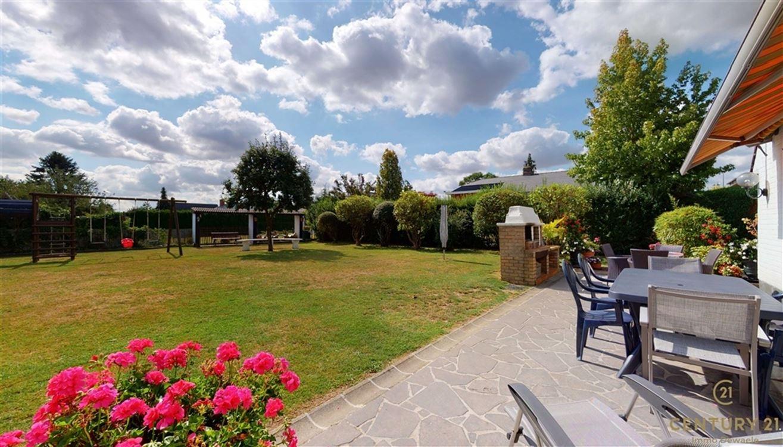 Image 3 : Villa à 1428 LILLOIS-WITTERZÉE (Belgique) - Prix 480.000 €