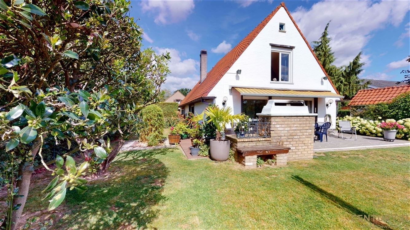 Image 4 : Villa à 1428 LILLOIS-WITTERZÉE (Belgique) - Prix 480.000 €
