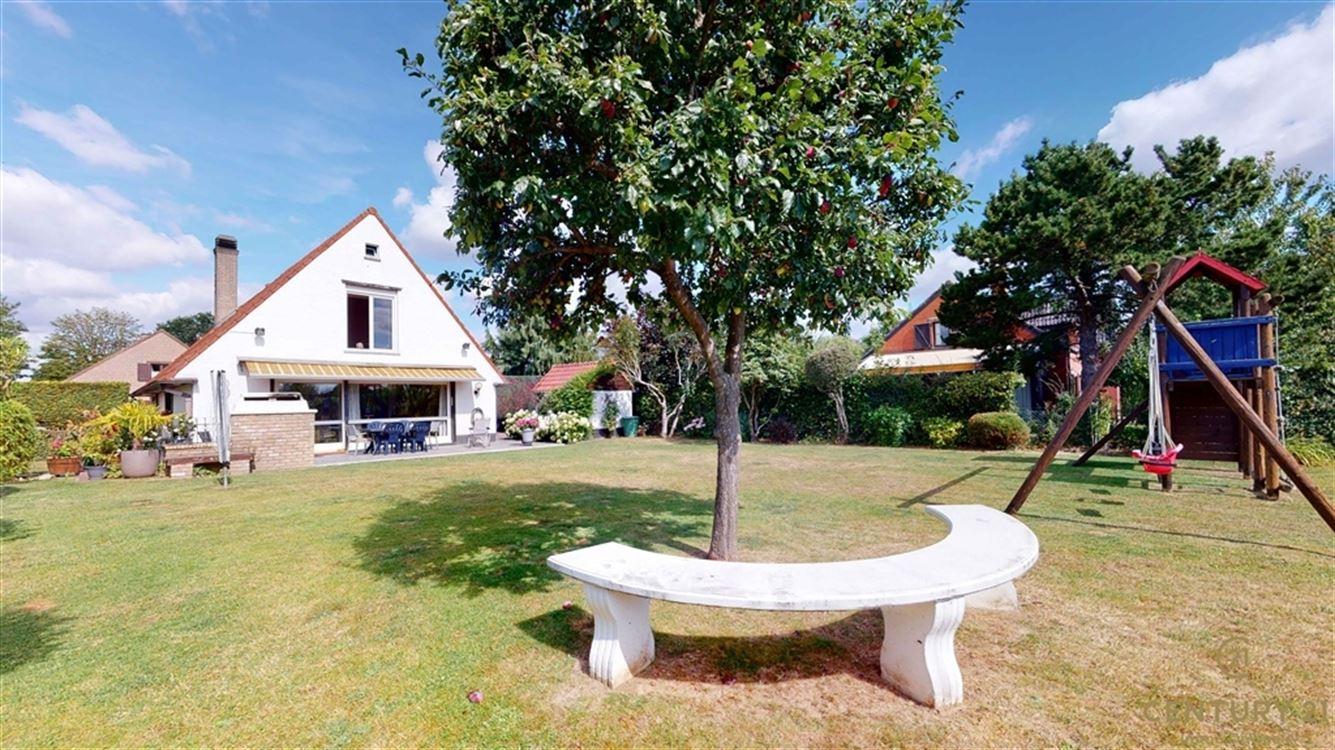 Image 5 : Villa à 1428 LILLOIS-WITTERZÉE (Belgique) - Prix 480.000 €