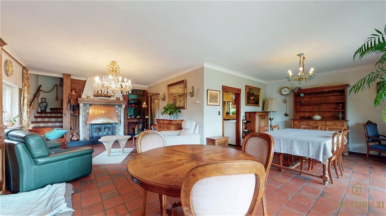 Image 11 : Villa à 1428 LILLOIS-WITTERZÉE (Belgique) - Prix 480.000 €
