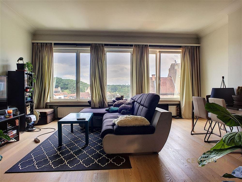 Image 19 : Immeuble à appartements à 1180 UCCLE (Belgique) - Prix 750.000 €
