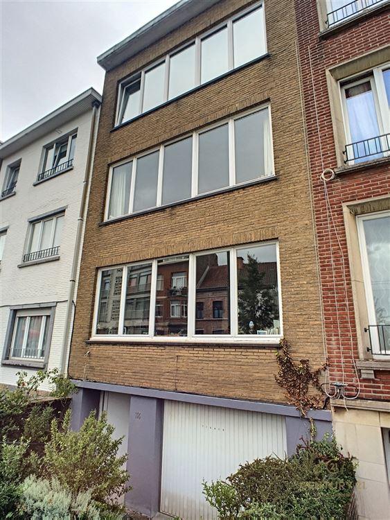 Image 1 : Immeuble à appartements à 1180 UCCLE (Belgique) - Prix 750.000 €