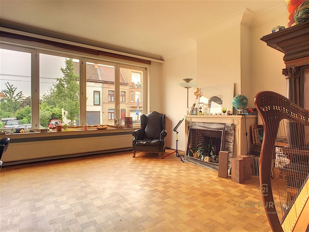 Image 4 : Immeuble à appartements à 1180 UCCLE (Belgique) - Prix 750.000 €