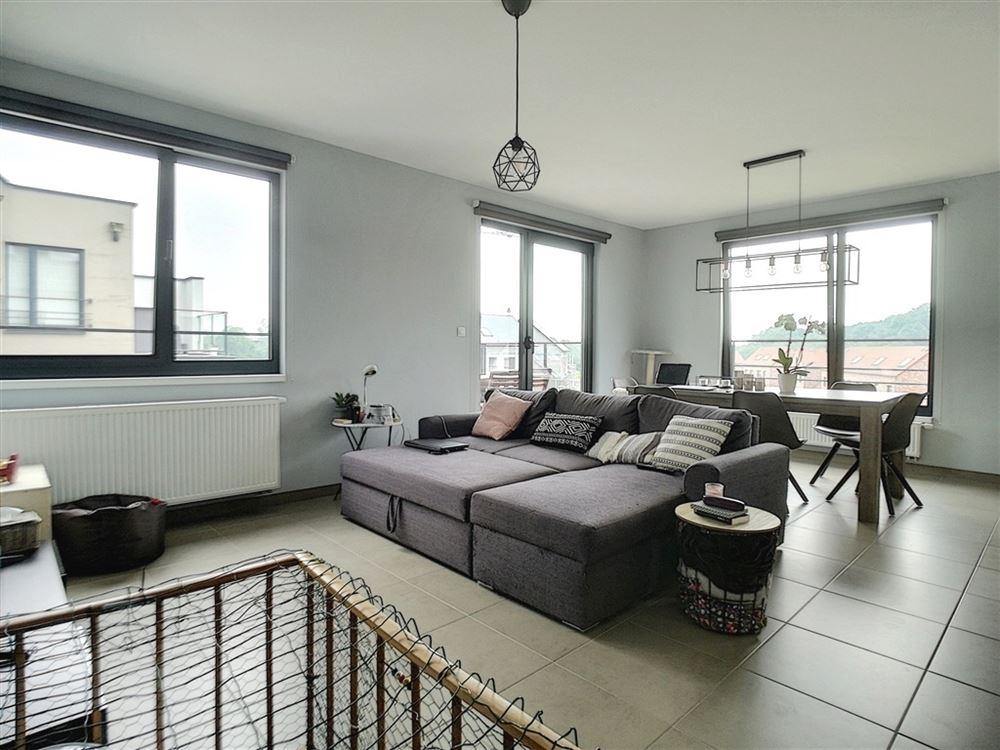 Image 1 : Appartement à 1400 NIVELLES (Belgique) - Prix 930 €