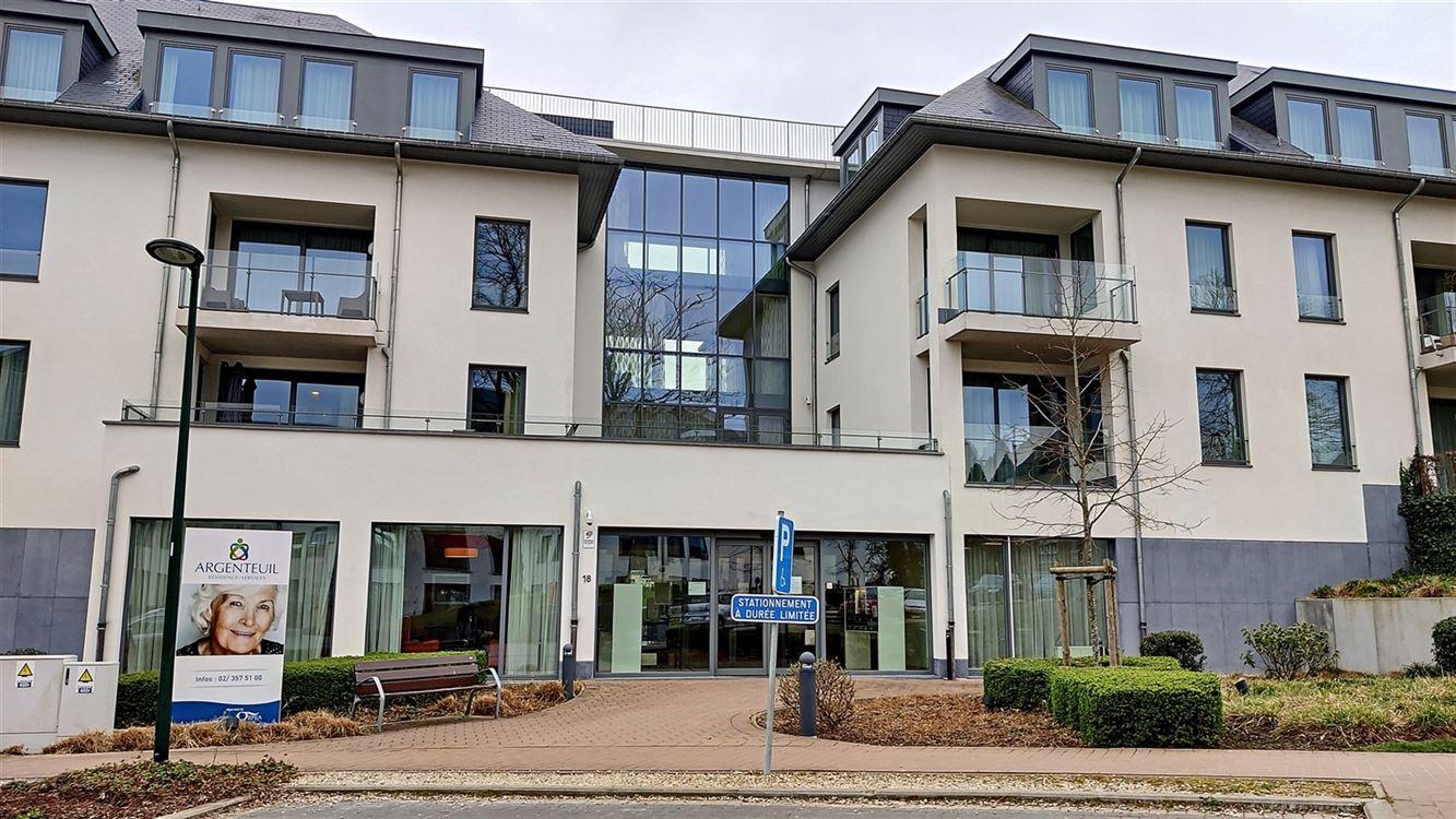 Image 1 : Appartement à 1410 WATERLOO (Belgique) - Prix 238.500 €