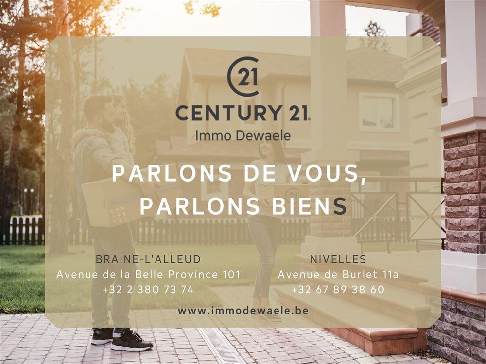 Image 13 : Rez-de- Chaussée à 1420 BRAINE-L'ALLEUD (Belgique) - Prix 285.000 €