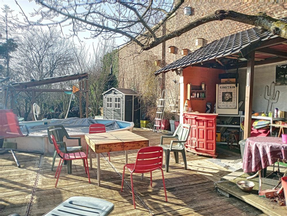 Image 19 : Maison à 1400 NIVELLES (Belgique) - Prix 415.000 €