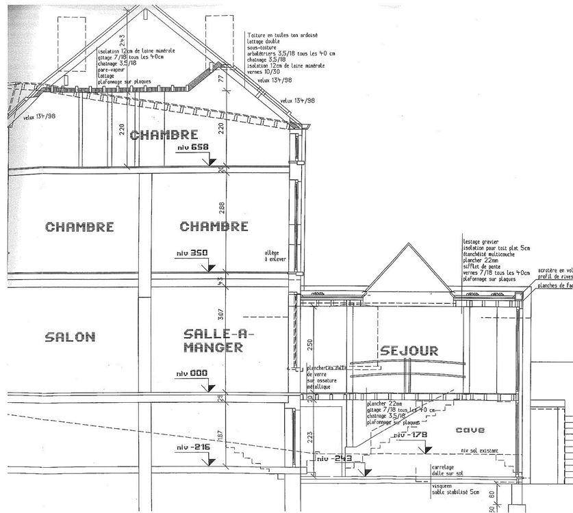 Image 28 : Maison à 1400 NIVELLES (Belgique) - Prix 415.000 €