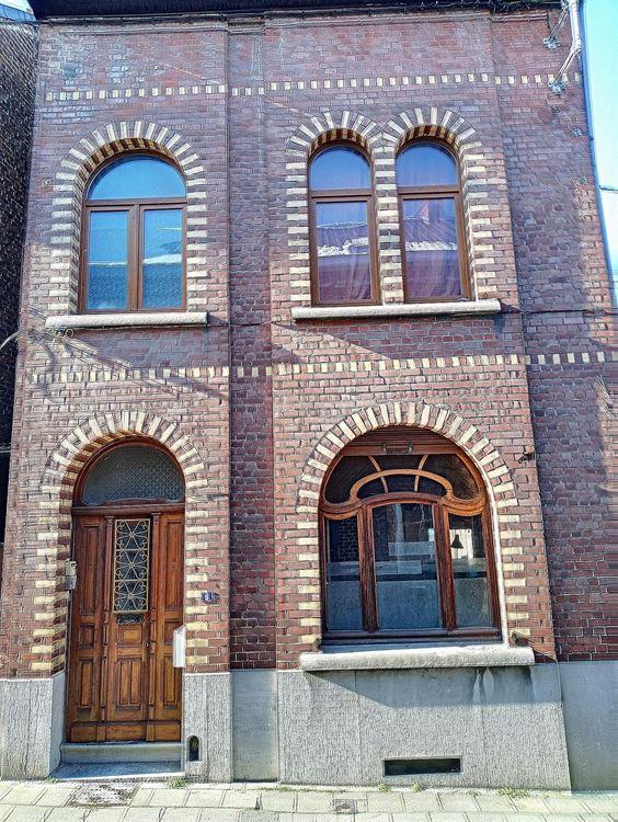 Image 2 : Maison à 1400 NIVELLES (Belgique) - Prix 415.000 €
