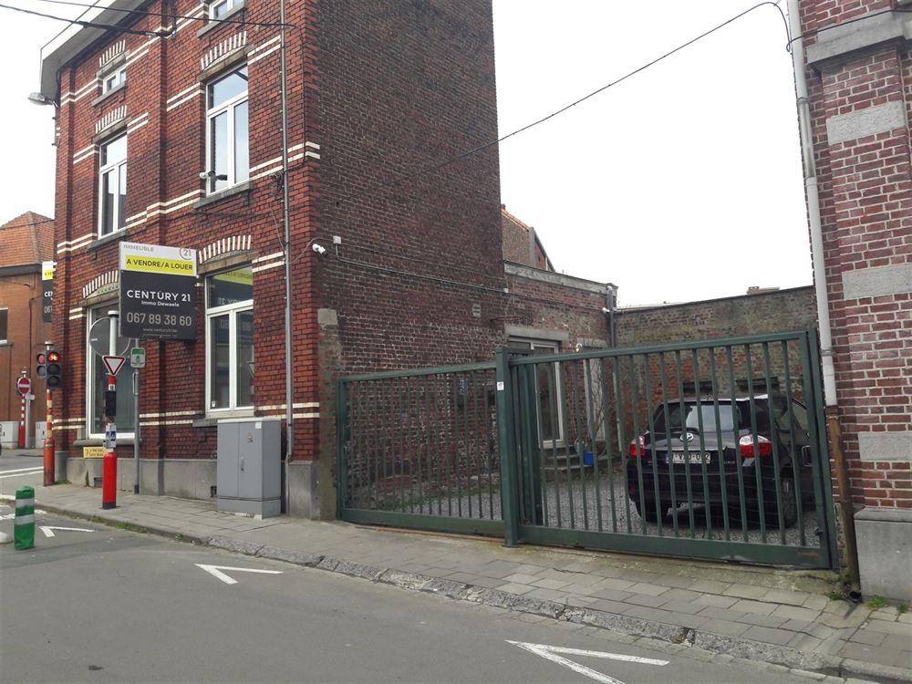 Image 12 : Immeuble de bureaux à 1400 NIVELLES (Belgique) - Prix 1.500 €