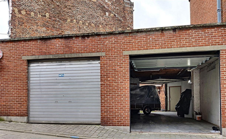 Image 2 : A Bâtir - Appartements à 1400 NIVELLES (Belgique) - Prix 120.000 €
