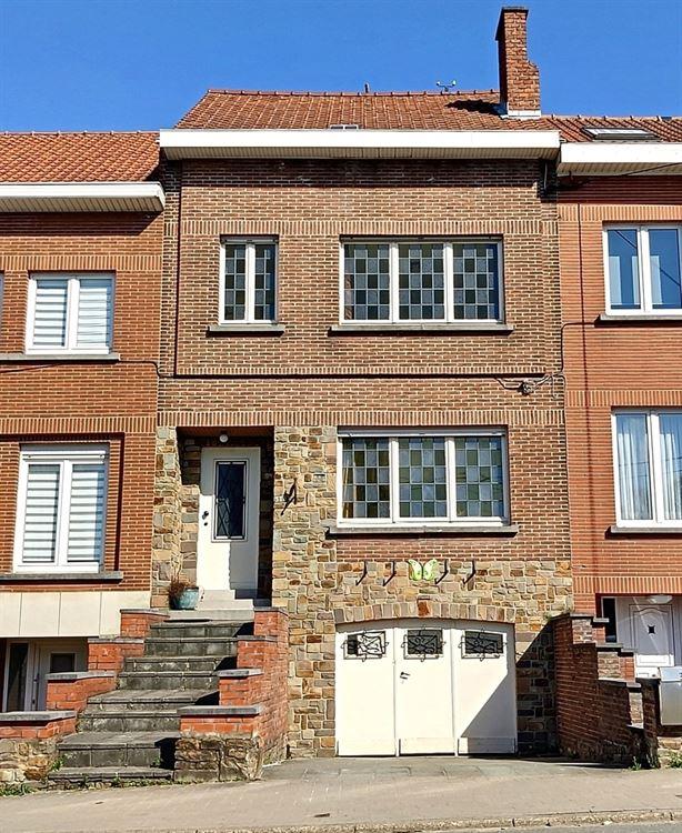Image 1 : Maison à 1420 BRAINE-L'ALLEUD (Belgique) - Prix 270.000 €