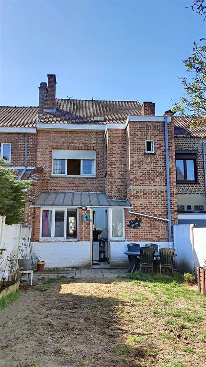 Image 11 : Maison à 1420 BRAINE-L'ALLEUD (Belgique) - Prix 270.000 €