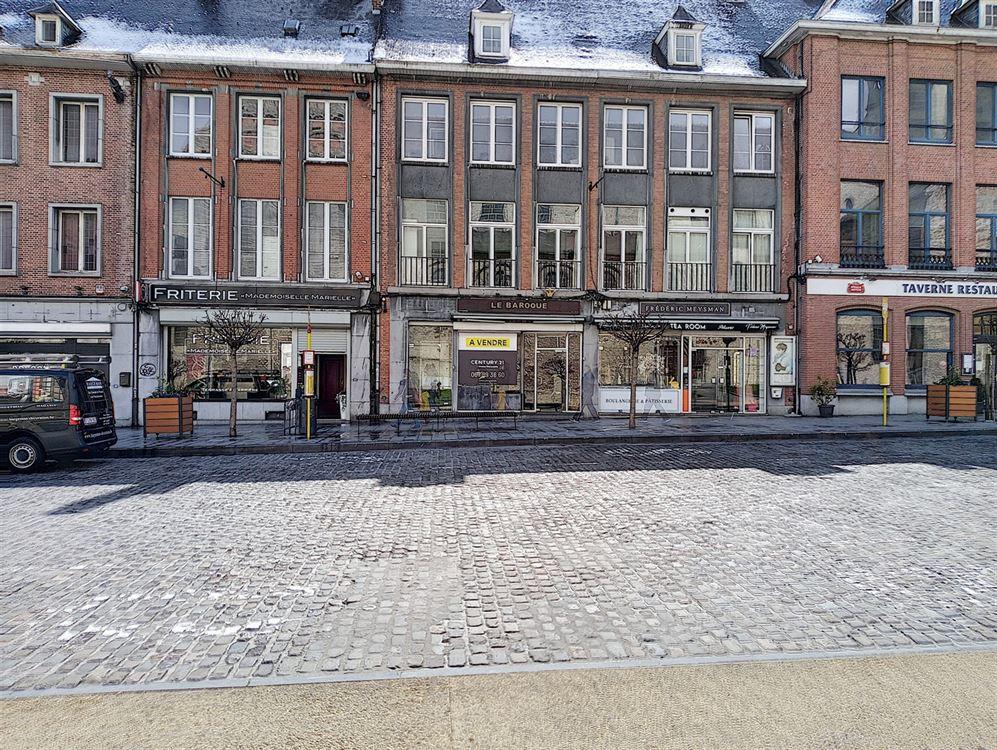 Image 2 : Commercial à 1400 NIVELLES (Belgique) - Prix 295.000 €