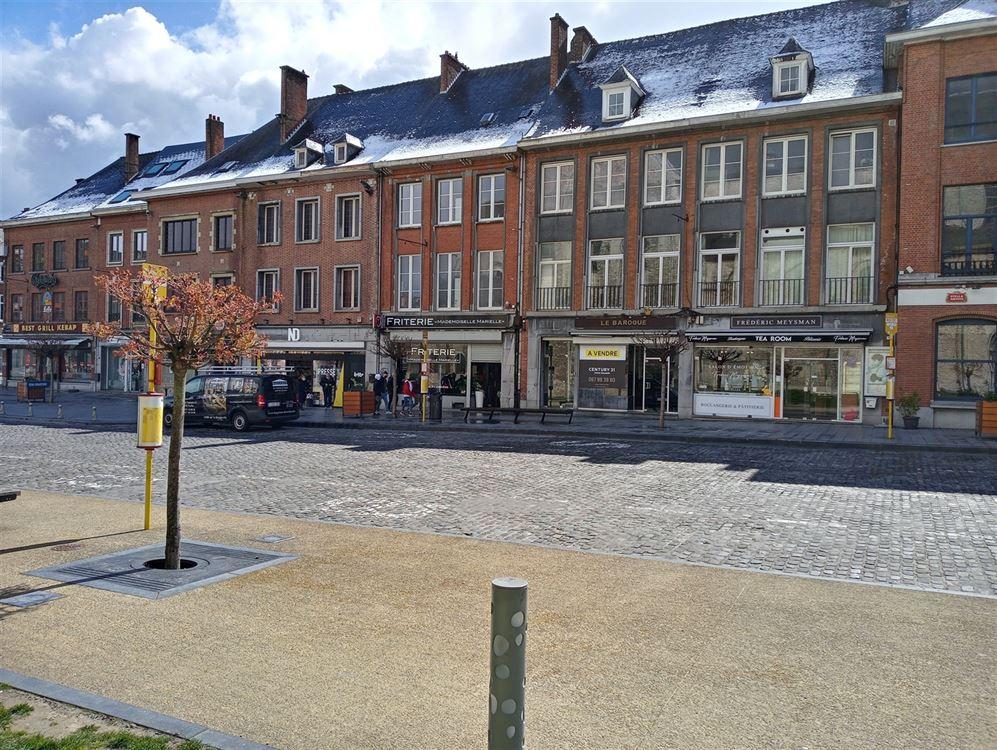 Image 3 : Commercial à 1400 NIVELLES (Belgique) - Prix 295.000 €
