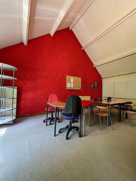 Image 9 : Bureaux (Surface de) à 1428 LILLOIS-WITTERZÉE (Belgique) - Prix 2.500 €