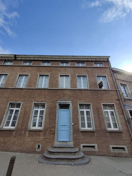 Image 1 : Immeuble à appartements à 1440 BRAINE-LE-CHÂTEAU (Belgique) - Prix 590.000 €