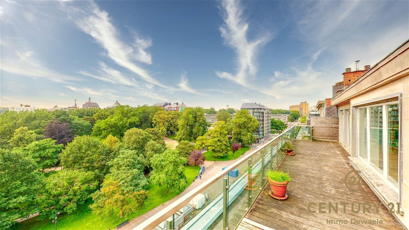 Image 1 : Penthouse à 6000 CHARLEROI (Belgique) - Prix 395.000 €