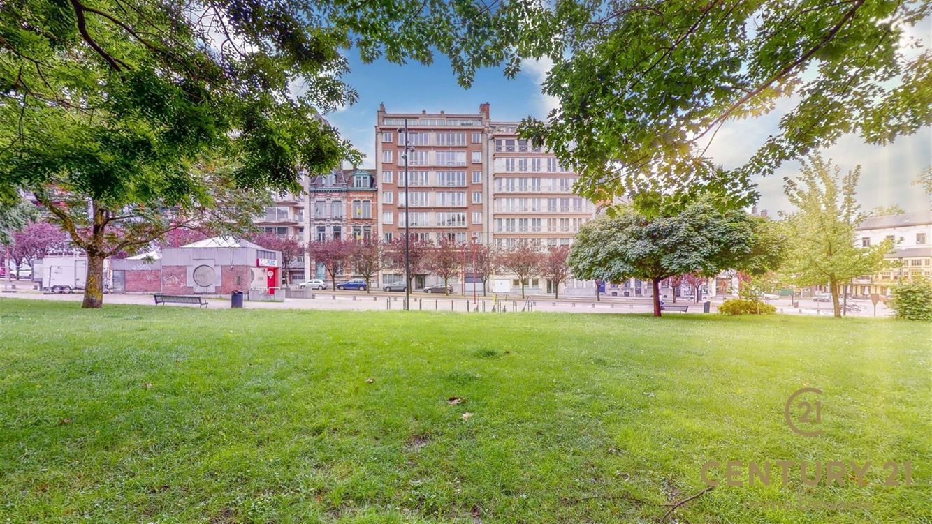 Image 2 : Penthouse à 6000 CHARLEROI (Belgique) - Prix 395.000 €