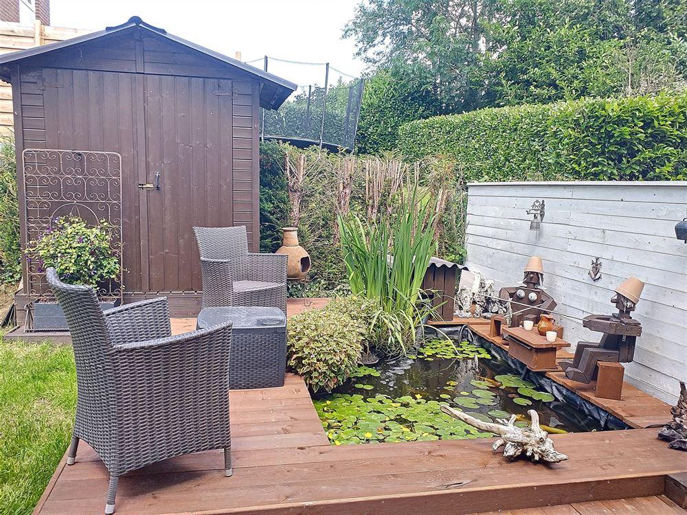 Foto 14 : Huis te 1400 NIVELLES (België) - Prijs € 335.000